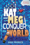 Kat and Meg Conquer the World Pdf