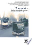 Transport for Sustainable Development