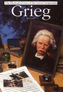Grieg  Illustrated Lives Of The Great Composers