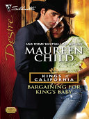 Pdf Bargaining for King's Baby Telecharger