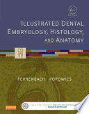 Illustrated Dental Embryology  Histology  and Anatomy Book