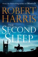 The Second Sleep Pdf/ePub eBook