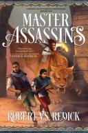Master Assassins [Pdf/ePub] eBook