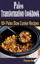 Paleo Transformation Cookbook Book