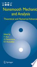 Nonsmooth Mechanics and Analysis Book