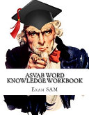 ASVAB Word Knowledge Workbook