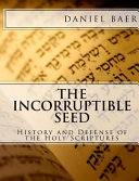 The Incorruptible Seed Book PDF