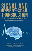 Signal and Response   Signal Transduction