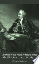 Journal of the Reign of King George the Third