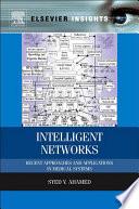 Intelligent Networks Book