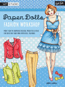 Paper Dolls Fashion Workshop
