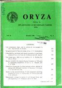 Oryza