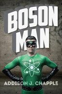 Boson Man Book