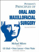 Peterson s Principles of Oral and Maxillofacial Surgery