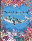 Ocean Life Fantasy