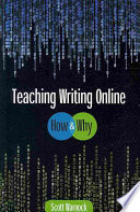 Teaching Writing Online