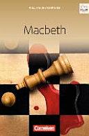 Macbeth. Textheft