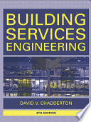 Building Services Engineering Book
