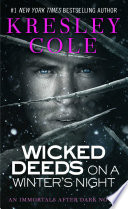 Wicked Deeds on a Winter s Night