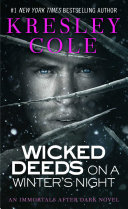 Pdf Wicked Deeds on a Winter's Night