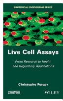 Live Cell Assays Pdf/ePub eBook