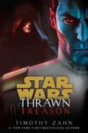 Thrawn 3  Treason  Star Wars