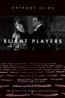 Silent Players [Pdf/ePub] eBook