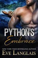 Python's Embrace Pdf/ePub eBook