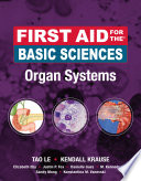 First Aid for the Basic Sciences, Organ Systems