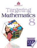 Targeting Mathematics (CCE) – 8