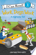 Work Dogs Work