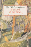 The QPB Companion to The Lord of the Rings Book