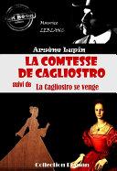 La comtesse de Cagliostro (suivi de La Cagliostro se venge)