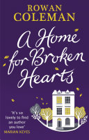 A Home for Broken Hearts