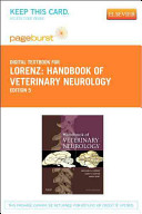 Handbook of Veterinary Neurology