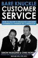 Bare Knuckle Customer Service
