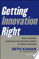 Getting Innovation Right