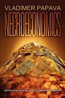 Necroeconomics