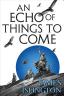 An Echo of Things to Come ebook