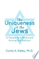 The Uniqueness of the Jews Book