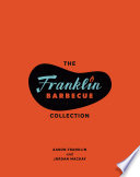 The Franklin Barbecue Collection  Two Book Bundle  Book