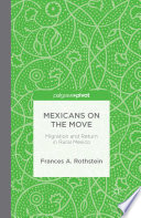 Mexicans on the Move