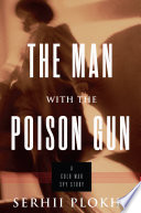 The Man with the Poison Gun Book