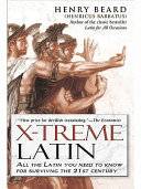 X-Treme Latin [Pdf/ePub] eBook