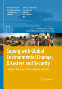 Coping with Global Environmental Change, Disasters and Security Pdf/ePub eBook