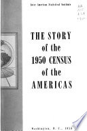 The Story of the 1950 Census of the Americas