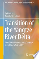 Transition Of The Yangtze River Delta Book PDF
