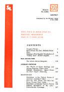 Soviet Literature Book PDF