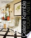 Celerie Kemble