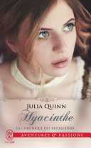 La chronique des Bridgerton (Tome 7) - Hyacinthe Pdf/ePub eBook